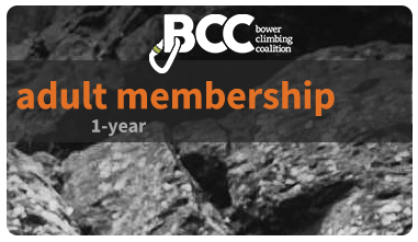 1-year adult membership