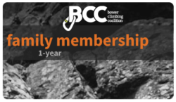 1-year family membership