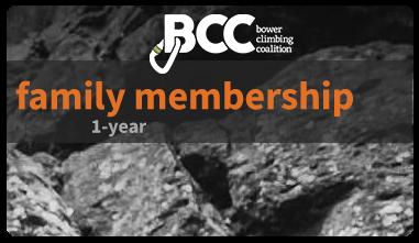1-year family membership